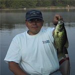 Isaac Crappie